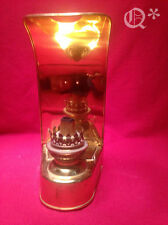Vintage Yacht Oil Lamp Gaudard Made in France