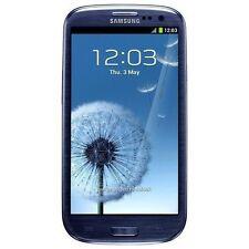 Samsung-Galaxy S Neo Duos I9300I Teléfono Celular III (Desbloqueado) - Azul