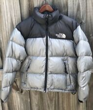The North Face Goose Down 700 Fill Jacket Puffer Coat Insulated Womens Size S