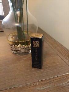 Estée Lauder lipstick Burning Rose - Discontinued Vintage
