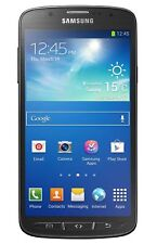 Samsung Galaxy S4 Active GT-I9295 urban gray Quad-Core 8 Megapixel LTE Android