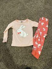 Easter Pajamas - 2 Piece Set, Crazy8 Size 2t