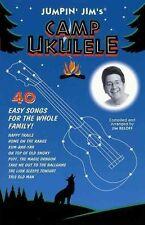 Jumpin' Jim's Camp Ukulele: Ukulele Solo by Flea Market Music, Inc....