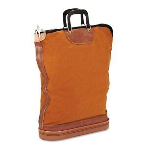 SecurIT Water-Repellent Security Mail Bag ,BAG,LOCK ZIP 18X24,BN
