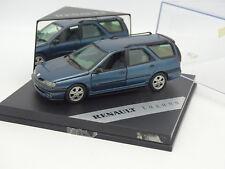 Vitesse 1/43 - Renault Laguna Nevada 1998 Blau