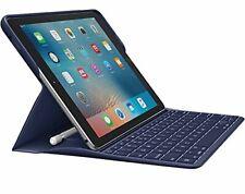 Logitech Create Keyboard Case für iPad Pro 9.7 +Smart Connector CH/DE 920-008124