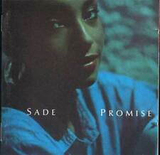 CD Sade - Promise
