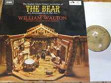 SAN 192 Walton The Bear / Sinclair / Lockhart etc. W/A