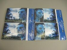 AVATAR Party Invitations & Thank You Cards 4 Packs of 8  Hallmark Sealed