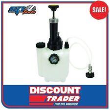 SP Tools Brake & Clutch Pressure Bleeding Kit - SP70809