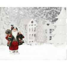 Stoff, Jersey, Stenzo, Santa Claus, Panel
