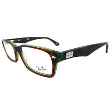 Ray-Ban Rectangular Unisex Eyeglass Frames