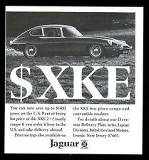 Jaguar Auto Advertising