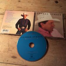 Strait George : Blue Clear Sky CD (2000)