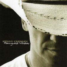 Kenny Chesney - Hemingway's Whiskey NEW AND SEALED