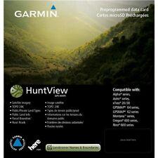 Garmin HuntView GPS Maps - Utah - FREE SAME DAY SHIPPING