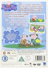 Peppa Pig: Flying a Kite and Other Stories [Volume 2] [DVD][Region 2]