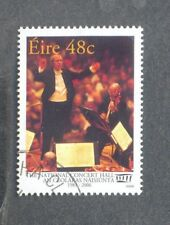 Ireland-National Concert Hall Dublin fine used-Music-1807-Conductors
