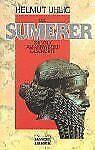 Die Sumerer: Ein Volk am Anfang der Geschichte von Uhlig... | Buch | Zustand gut