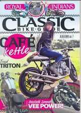CLASSIC BIKE GUIDE-NOVEMBER 2016 (NEW COPY)Post Included to UK,USA,Europe,Canada