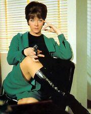 "Linda Thorson Avengers 10"" x 8"" Photograph no 4"
