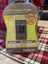 Wi-fi/hotspot Finder Iogear