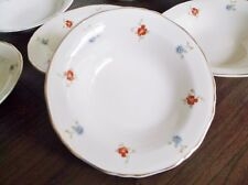 """Crown Potteries Co. Pottery China, 5.5"""" Fruit Compote Bowl, CRP18 replacements"""