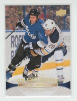 (69684) 2011-12 UPPER DECK SPECTRUM ERIC BREWER #286  (09/10)