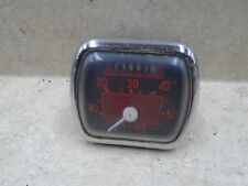 Sears SABRE Puch Scooter Moped 50cc Used Speedometer 1965 1966 RB53