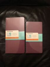 Moleskin Bundle-Ruled Journals (x2)