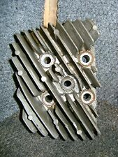 SUZUKI OEM LEFT CYLINDER HEAD T350 T 350 REBEL TWIN 1969-1972 11121-18300