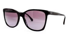 CHANEL sunglasses  - CH 5348 - 1461S1 - Bordeaux / Burgundy  - Violet -  Womens