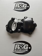 Suzuki GSXR 1000 K5-K8 R&G Racing RHS Starter Engine Case Cover ECC0009BK