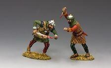 King and Country Crociate Saraceni ASSASSINI MK134