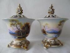 Noritake 1900-1919 (Art Nouveau) Porcelain & China