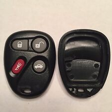 New Replacement 4 Button Keyless Remote Shell Case + Pad For KOBLEAR1XT 25695954