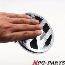 Front Radiator Grille VW Emblem Badge For VW GTI GLI MK5 Eos Rabbit Polo Touran