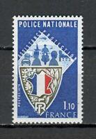 s25184) FRANCE 1976 MNH** Police 1v