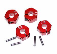 Rc Aluminium Hex Wheel Hub For Ecx Torrment Circuit Amp Ruckus