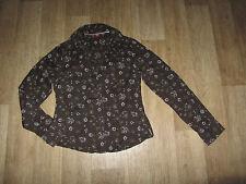 Esprit Damen-Blusen geblümte Damenblusen, - tops & -shirts