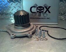 SRT4 Neon DCR HiFlo Water Pump