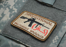 ISAF KILL ELITE SEAL OPERATOR MORALE PATCH: Want to Surrender? Ask Me How