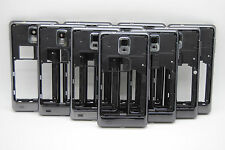 Lot of 10 samsung infuse I997 back housing 10pc ref