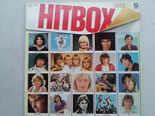 Hitbox - Sonocord