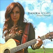 Second Chances 2010 by Holmes, Danika *NO CASE DISC ONLY*