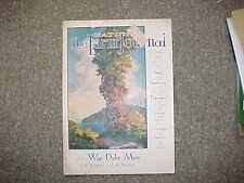 Vintage National The Farm Journal October 1931 The War Debt Mess magazine log