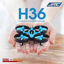 JJRC H36 Quadcopter Drone 2.4G RC UFO Mini Headless 4CH 6-Axis LED Light RTF Fly