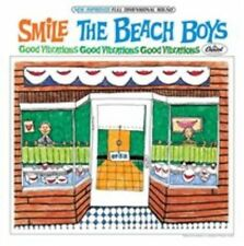 The SMiLE Sessions [2-LP] by The Beach Boys (Vinyl, Oct-2011, 2 Discs, EMI)