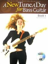 New Tune A Day: Bass Guitar Book 1 (A New Tune a Day), Steve Kershaw, Good Book
