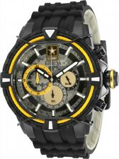 Invicta 31848 Army 49MM Men's Black Silver Watch